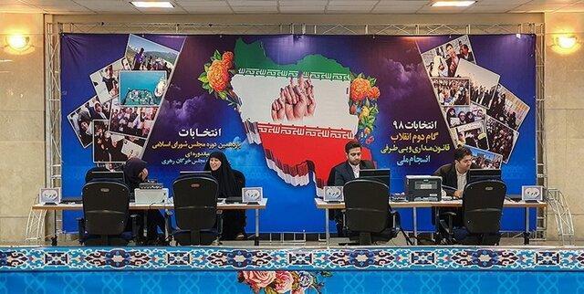 ثبت نام 8 نفر در خراسان جنوبی برای نمایندگی مجلس