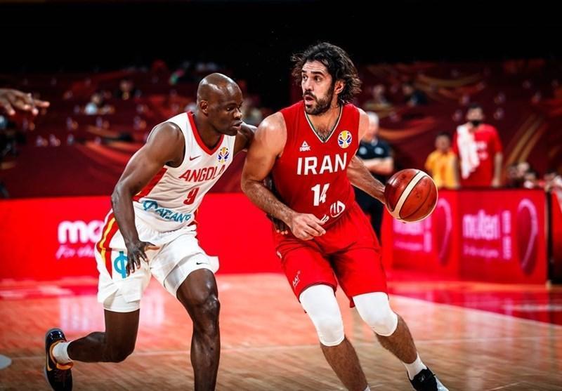 نیکخواه بهرامی: مسئولان توجه چندانی به بسکتبال ندارند، تیم های مطرح به دلیل مسائل سالن حاضر به حضور در ایران نشدند