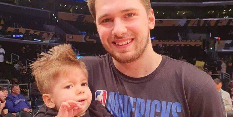 کمک دو میلیون دلاری ستاره NBA به یک کودک بیمار