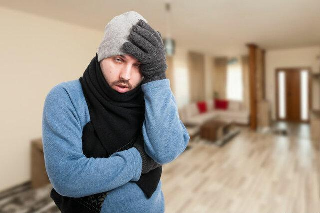درمان های خانگیِ سرماخوردگی