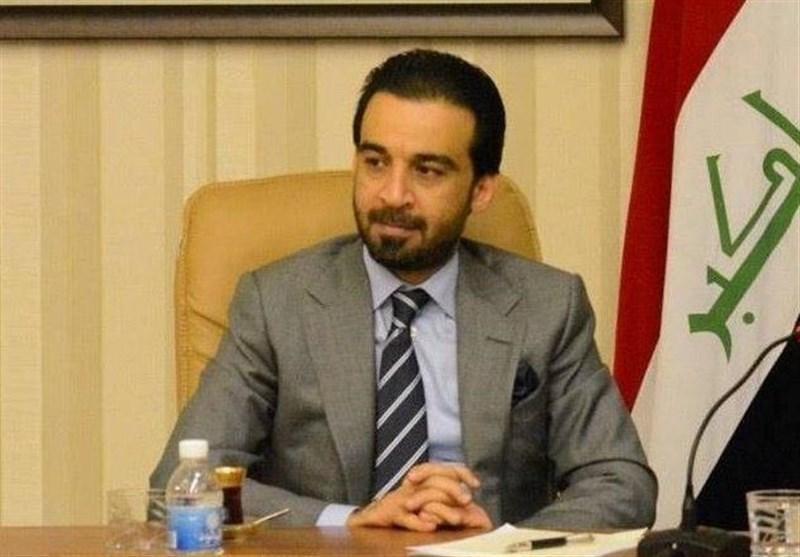 عراق، درخواست حلبوسی از صالح : تکلیف نخست وزیر را تا 15 روز دیگر تعیین کنید