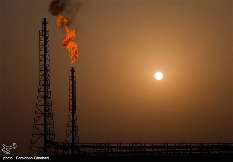 میدان گازی بزرگ در مصر کشف شد