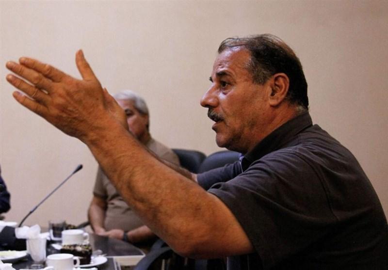 شیخ لاری: 90 درصد فعالان فوتبال مستأجر هستند، حیف است بگوییم شجاعی دستیار سرمربی تراکتور می گردد