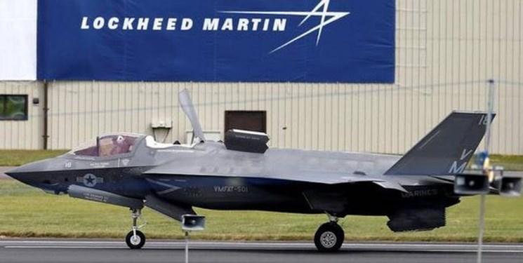 آمریکا همچنان در رتبه اول صادرکنندگان تسلیحات جهان قرار گرفته است