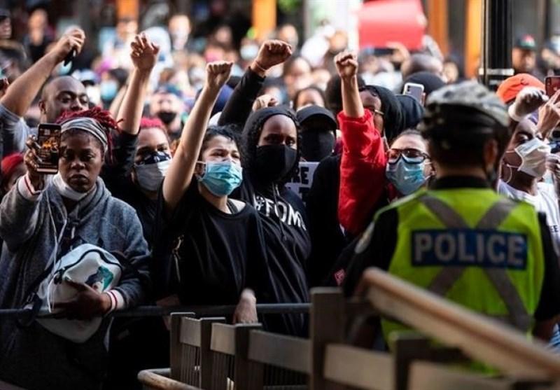 تأثیر جنبش اهمیت زندگی سیاهان در انتخابات آمریکا