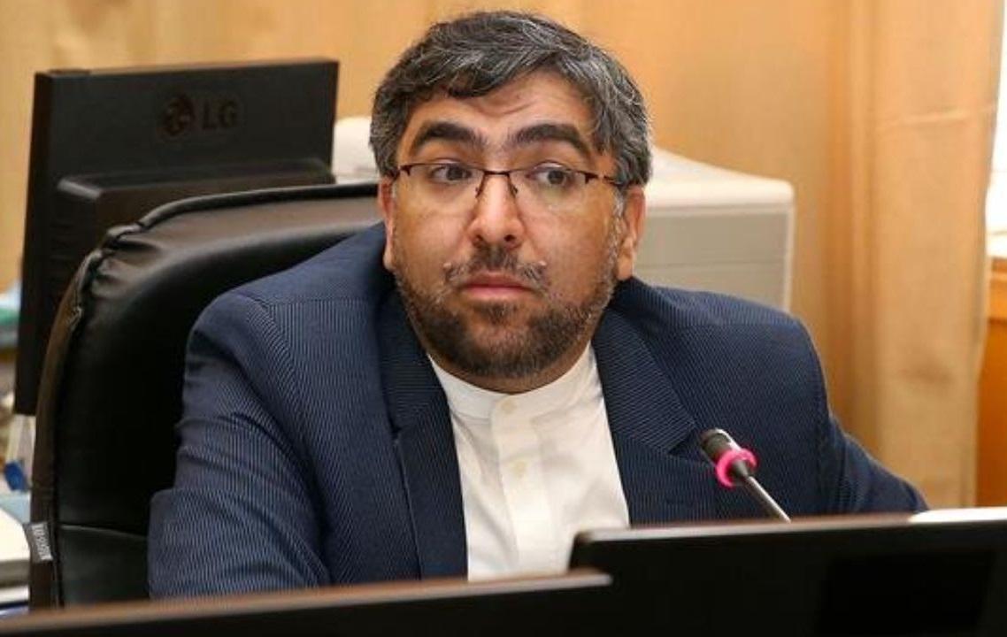 بازدید اعضای کمیسیون امنیت ملی مجلس از مرز ایران و جمهوری آذربایجان