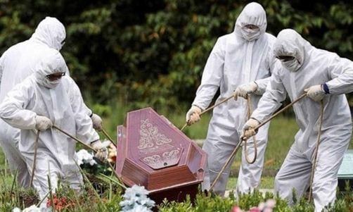کشته های کرونا در آمریکا تا اواسط زمستان به 500 هزار نفر می رسد