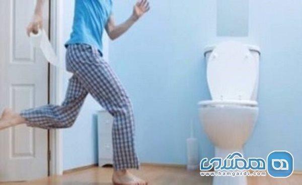 چرا رفتن مکرر به دستشویی باعث تضعیف مثانه می گردد؟