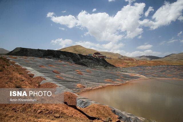 وجود 152 معدن تعطیل در استان سمنان