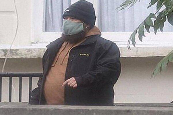 وحشت در بریتانیا؛ سخنگوی بن لادن در خیابان های لندن