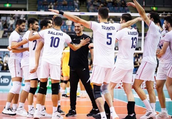 والیبال قهرمانی آسیا، قهرمانی مقتدرانه ایران با شکست ژاپن، انتقام با مربی ایرانی