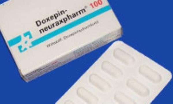 داکسی پین (DOXEPINE)